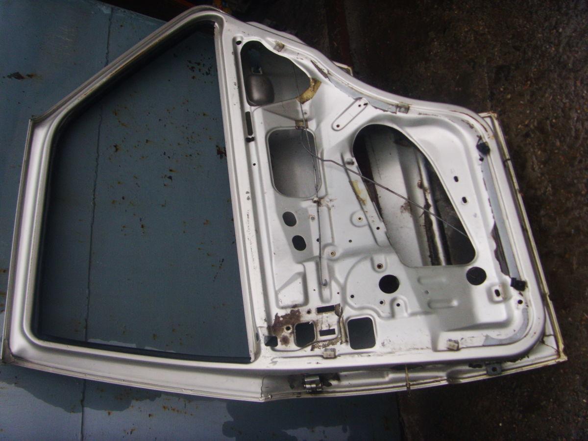 Фото 3 - На Seat Toledo 1 (91 – 99 г.в.) двери 5-ти дверного хетчбека.