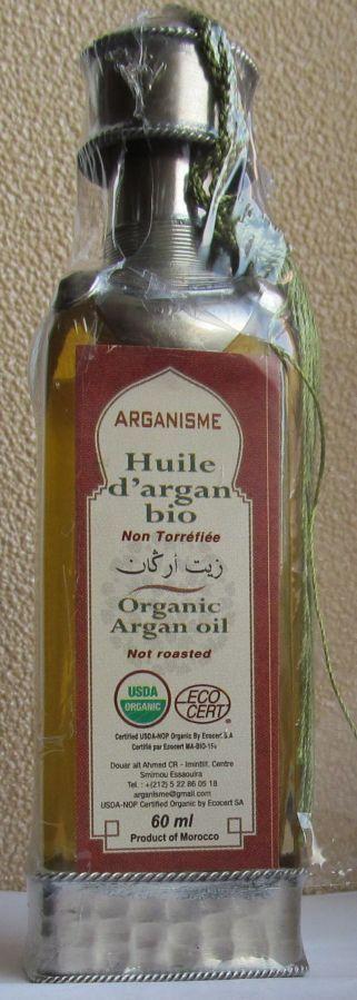 Фото - Аргановое масло из Марокко. 100% Оригинал!