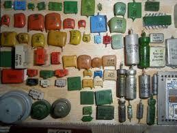 Фото 2 - Куплю радиодетали . Продать радиодетали в Запорожье .