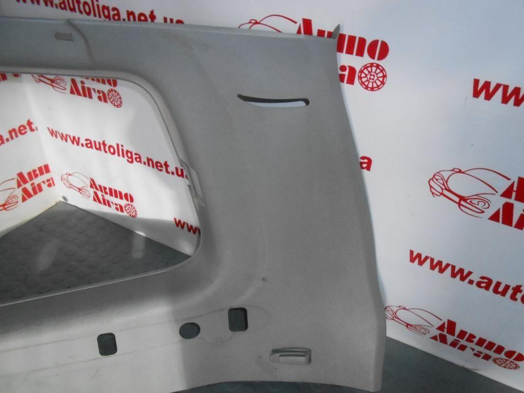Фото 2 - Обшивка багажника правая (MR633193) MITSUBISHI Pajero III 00-06
