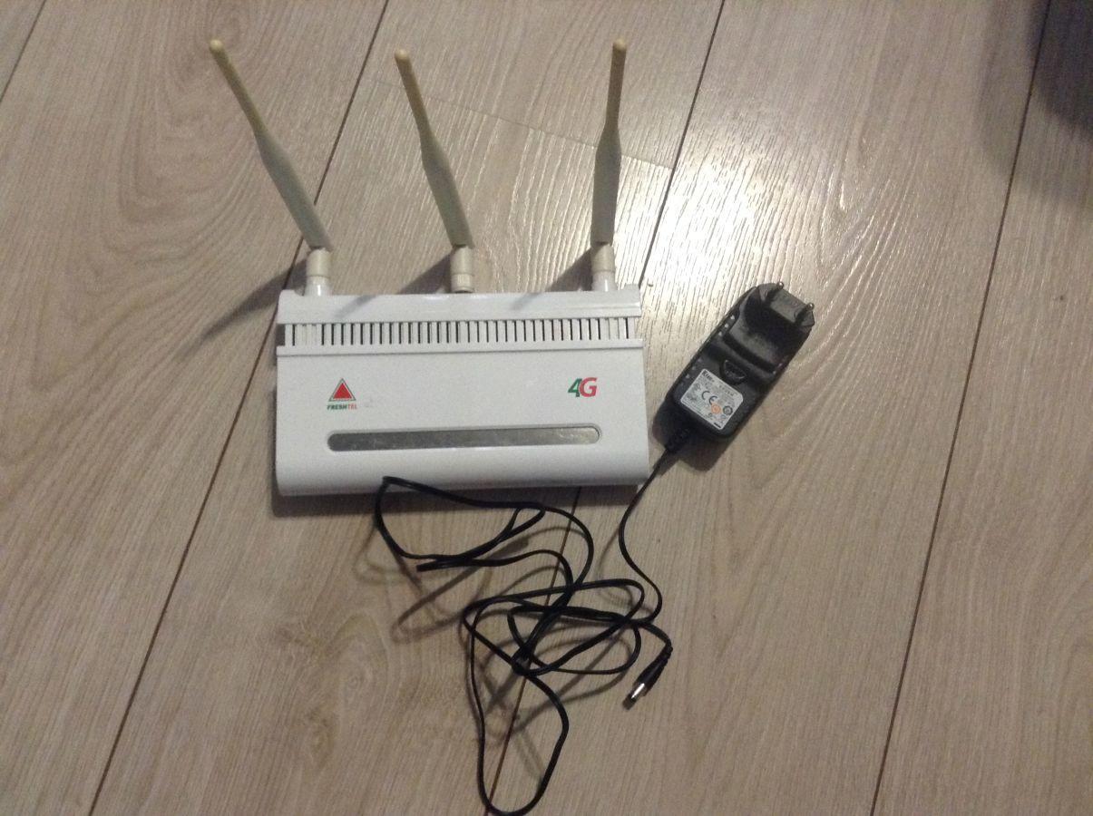Фото - Продам WiFi роутер SEOWON SWC-5200W фрештел