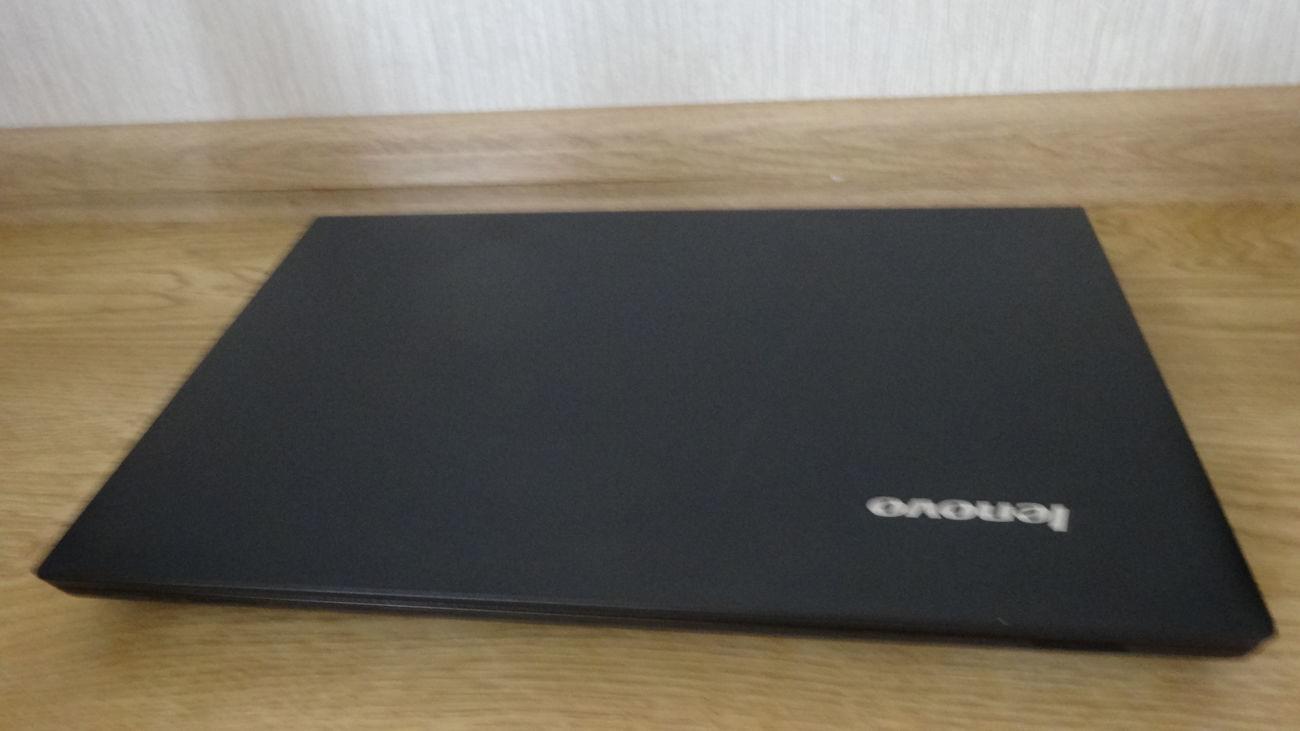 Фото 2 - Lenovo B590 Pentium B960 (2.2)/GT 610M 1 ГБ/2/500