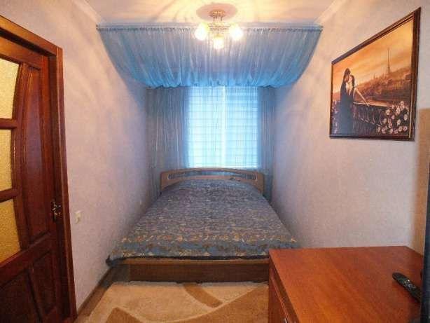 Фото 4 - Сдается уютная 2-х комнатная квартира в самом центре
