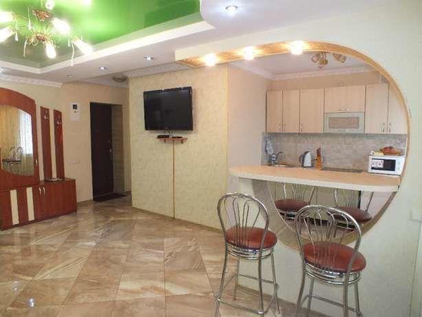 Фото 3 - Сдается уютная 2-х комнатная квартира в самом центре
