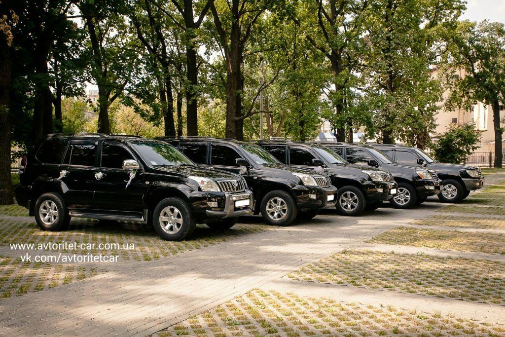 Фото 7 - Аренда прокат авто на свадьбу Харьков