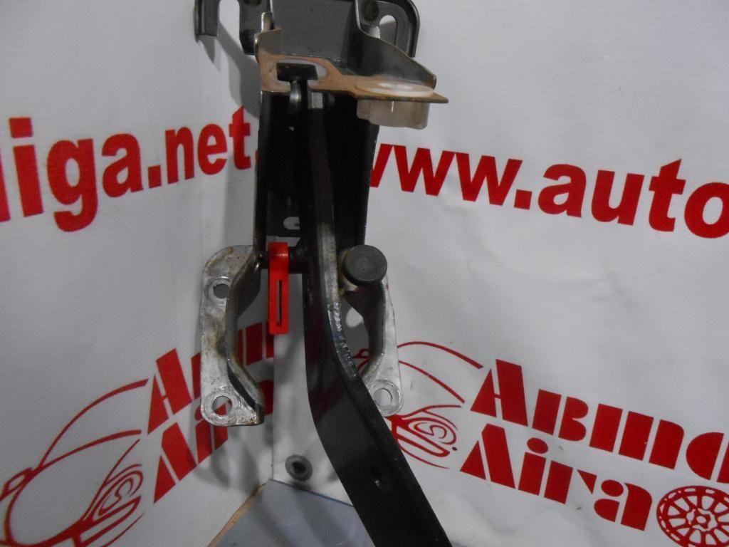 Фото 2 - Педаль тормоза (MR407322) MITSUBISHI Pajero III 00-06