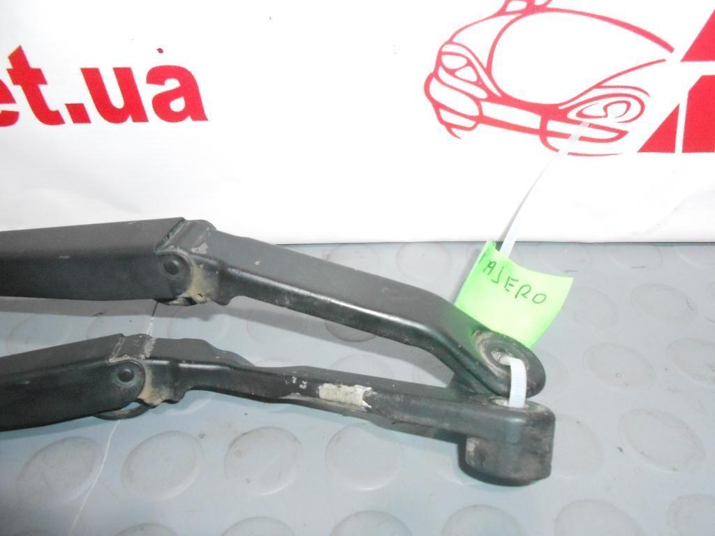 Фото 3 - Поводок стеклоочистителя (MR522385) MITSUBISHI Pajero III 00-06