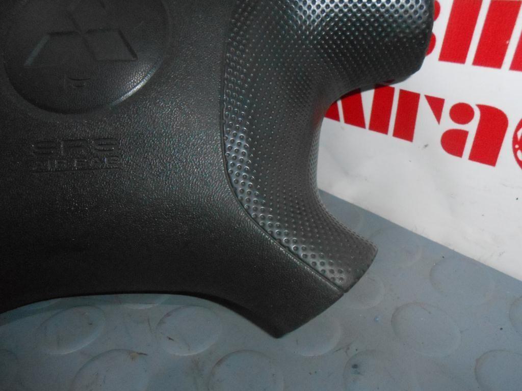 Фото 4 - Подушка безопасности в руль (MR527359) MITSUBISHI Pajero III 00-06