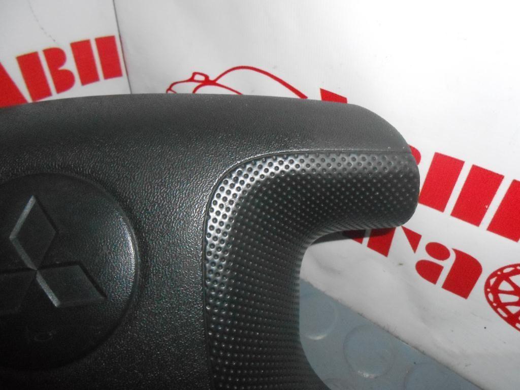 Фото 3 - Подушка безопасности в руль (MR527359) MITSUBISHI Pajero III 00-06