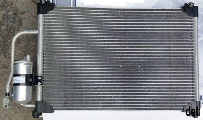 Фото - Радиатор кондиционера Daewoo Lanos ЗАЗ Ланос ЗАЗ Сенс
