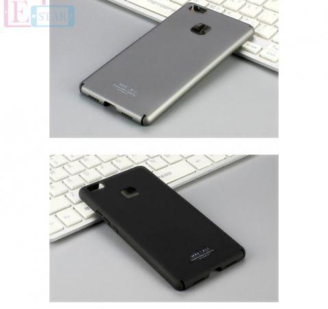 Фото - Чехол (Imak)для Huawei- P9 Lite , -GT3 +СТЕКЛО