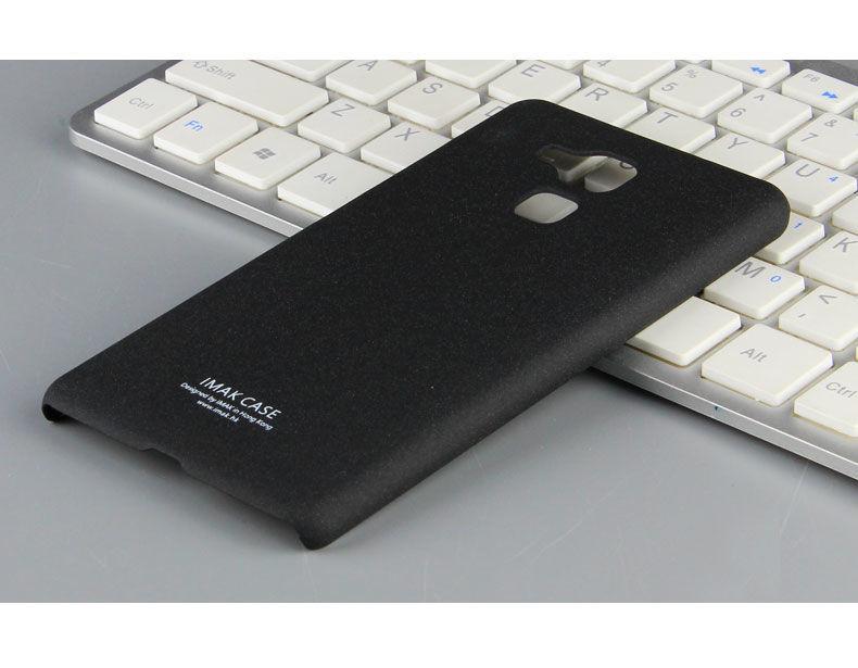 Фото 5 - Чехол (Imak)для Huawei- P9 Lite , -GT3 +СТЕКЛО