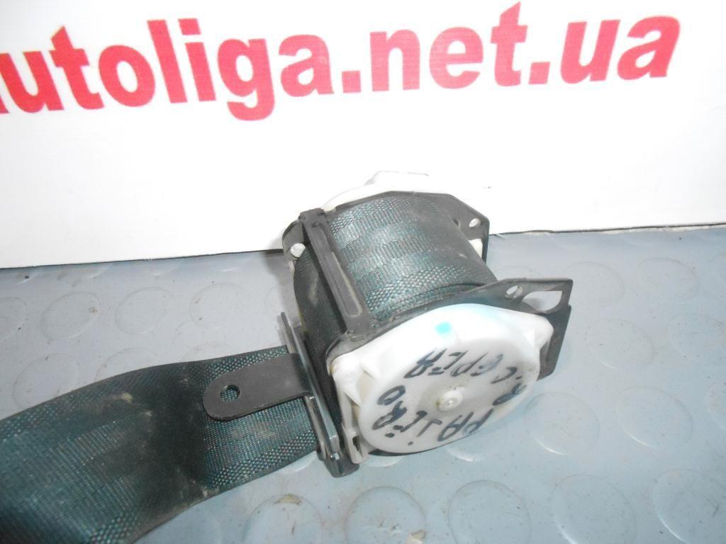 Фото 3 - Ремень безопасности задний правый MITSUBISHI Pajero III 00-06
