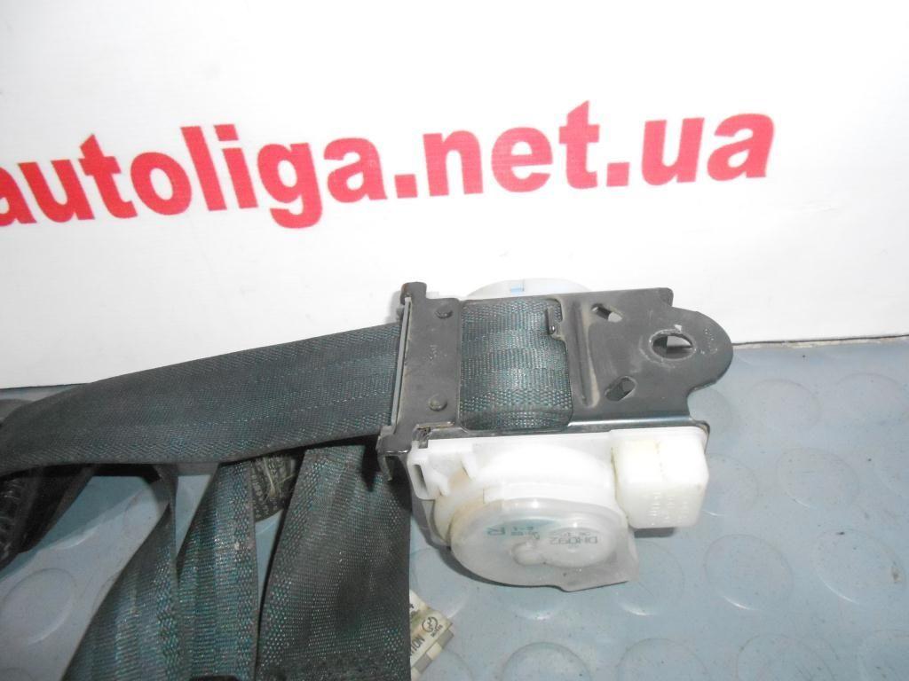 Фото 2 - Ремень безопасности задний правый MITSUBISHI Pajero III 00-06