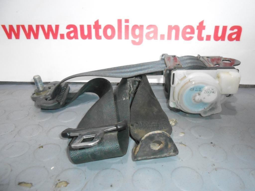 Фото - Ремень безопасности задний правый MITSUBISHI Pajero III 00-06