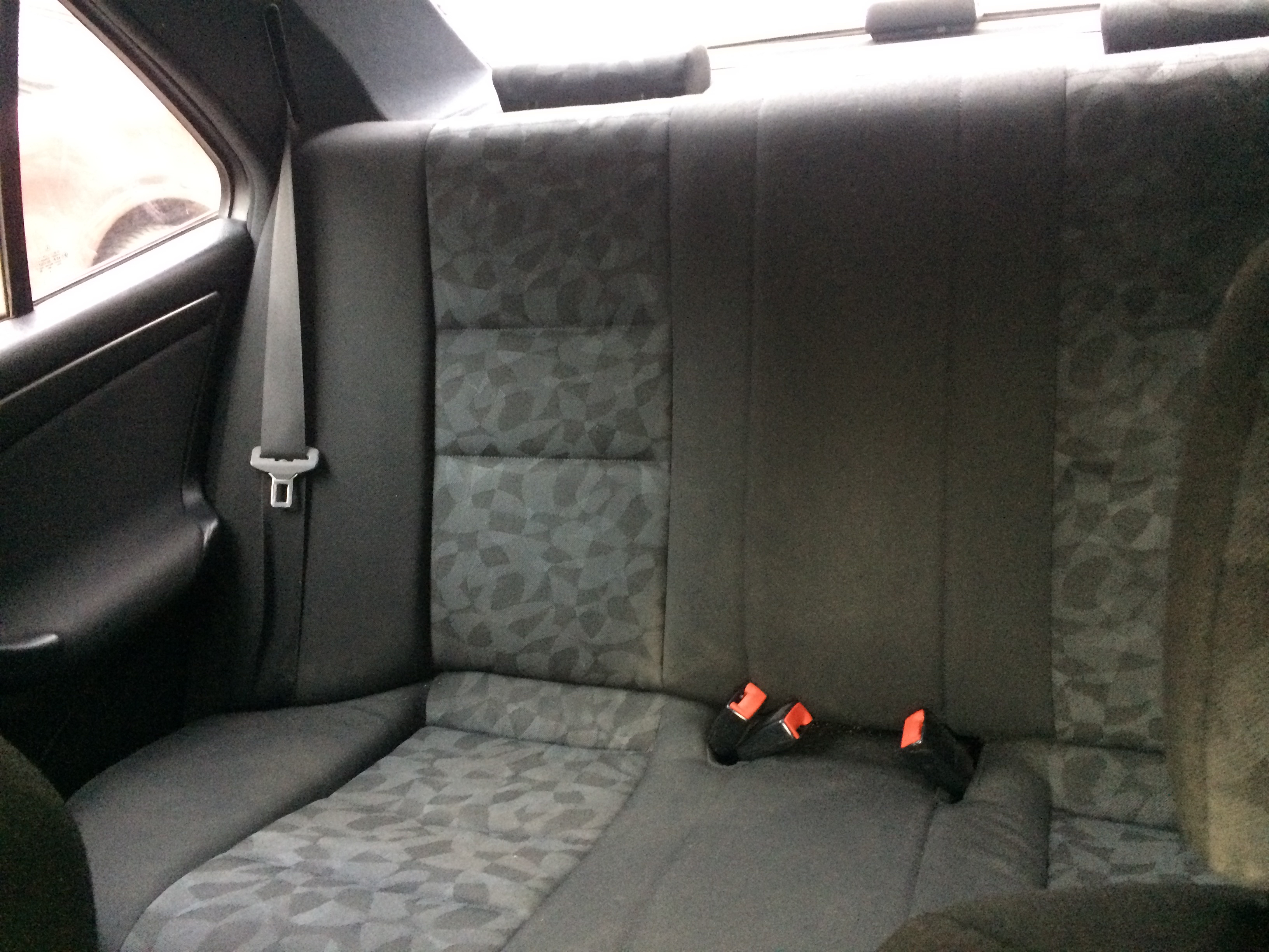 Фото 2 - Mercedes-Benz c180 w202 стоит ГБО 4 поколения! ГАЗ Пропан-бутан