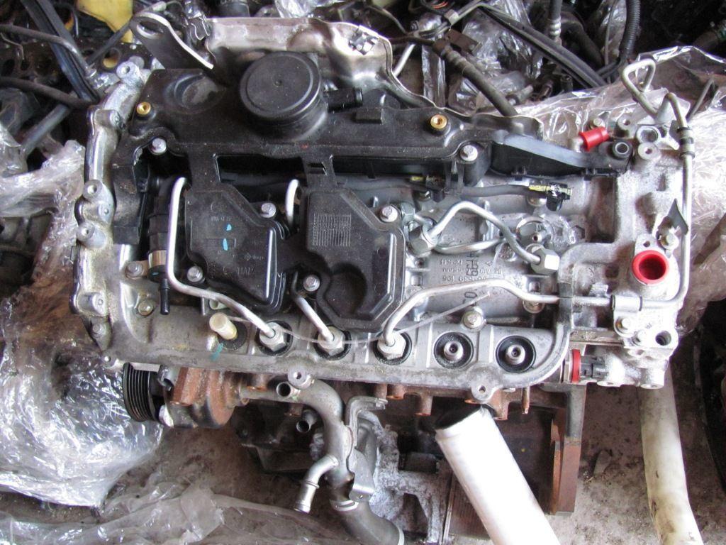 Фото - Головка блока Opel Vivaro 2.0 2007-2013