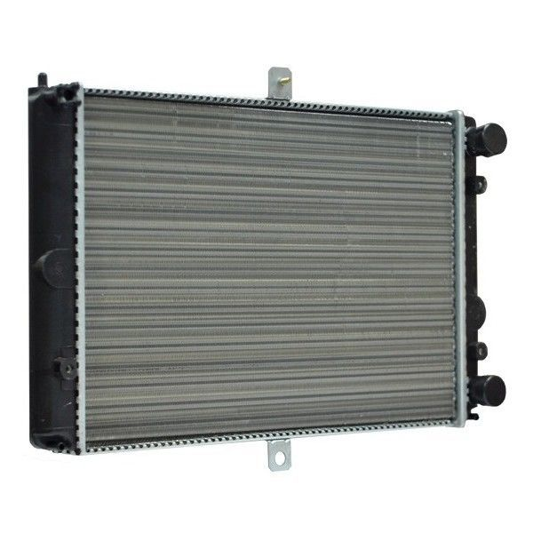 Фото - Радиатор системы охлаждения Daewoo Sens, Lanos 1.4 - Aurora