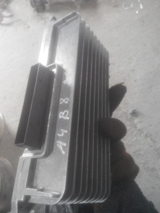 Фото - Усилитель аудио 8T0035223AB Audi A4 B8 2.0 TFSi