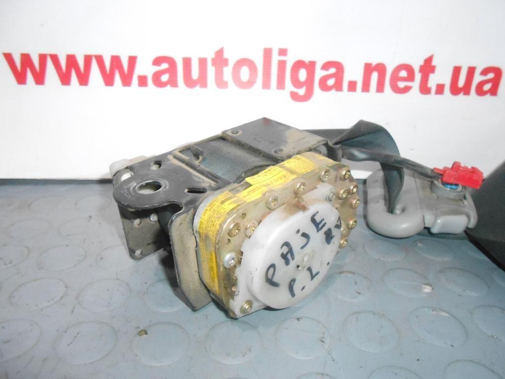 Фото 3 - Ремень безопасности передний (MR513517HA) MITSUBISHI Pajero III 00-06