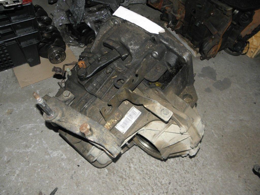 Фото - Коробка передач Opel Vivaro 2.5 dci 2001-2006