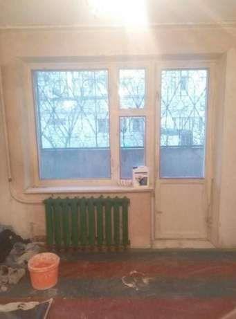 Фото 5 - Продам 1-комнатную квартиру под ремонт низ Кирова