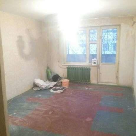 Фото - Продам 1-комнатную квартиру под ремонт низ Кирова
