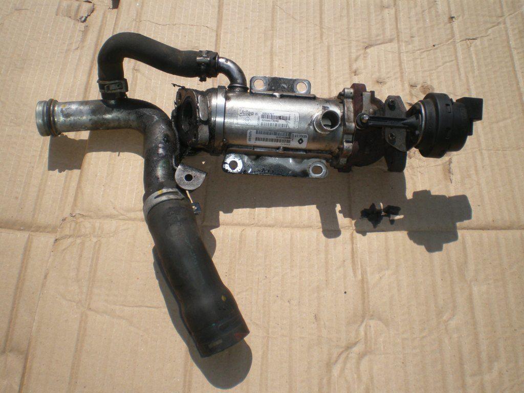 Фото - Радиатор EGR Opel Vivaro 2.0 DCI 2007-2010