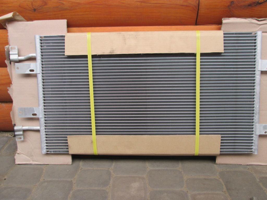 Фото - Радиатор кондиционера Opel Vivaro 2.5 dci 2001-2006