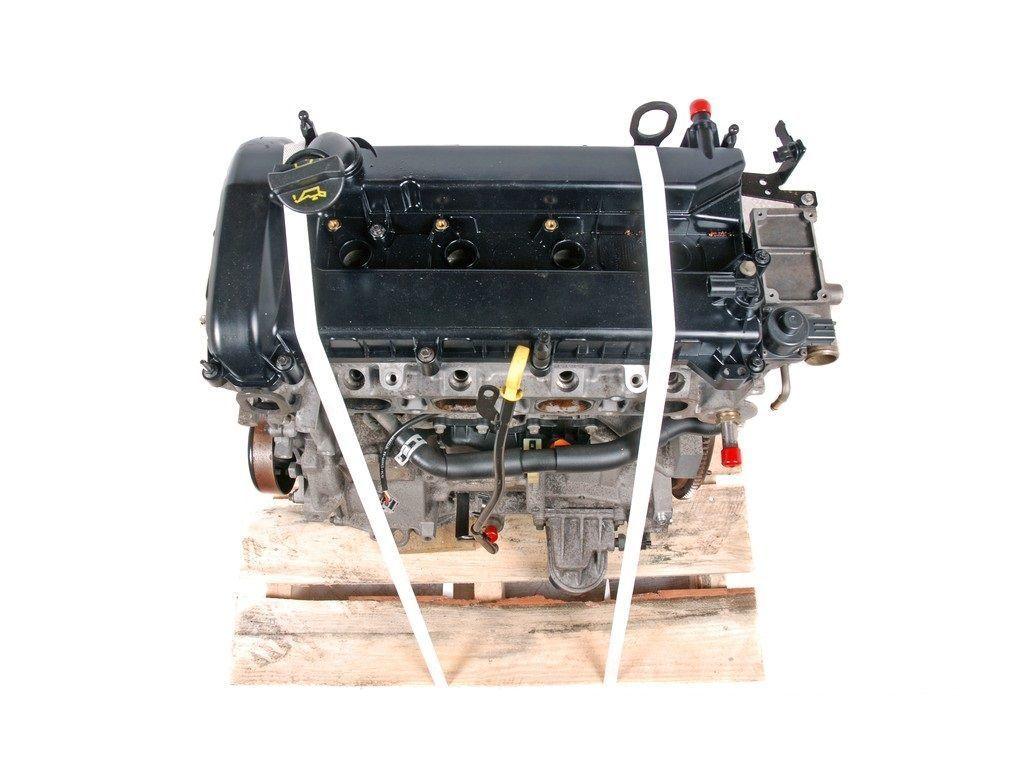 Фото - Двигатель FORD FOCUS MK2 C-MAX 1.8 16V 125 QQDA QQDB
