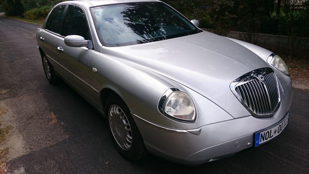 Фото - Зеркало левое,правое Lancia Thesis (Лянча Тезис) 2002-2009 год .
