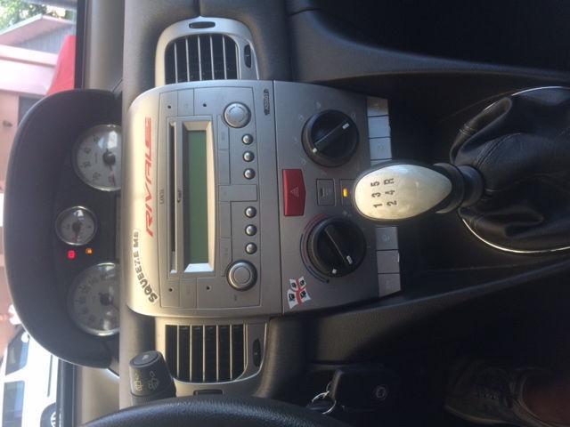 Фото 3 - Lancia Ypsilon (Лянча Ипсилон) 2003-2014 г. Разборка детали б.у шрот