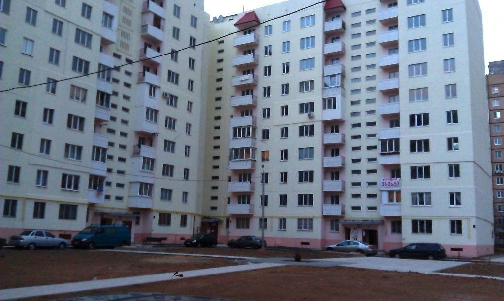 Фото - 3-х ком квартира в сданном доме
