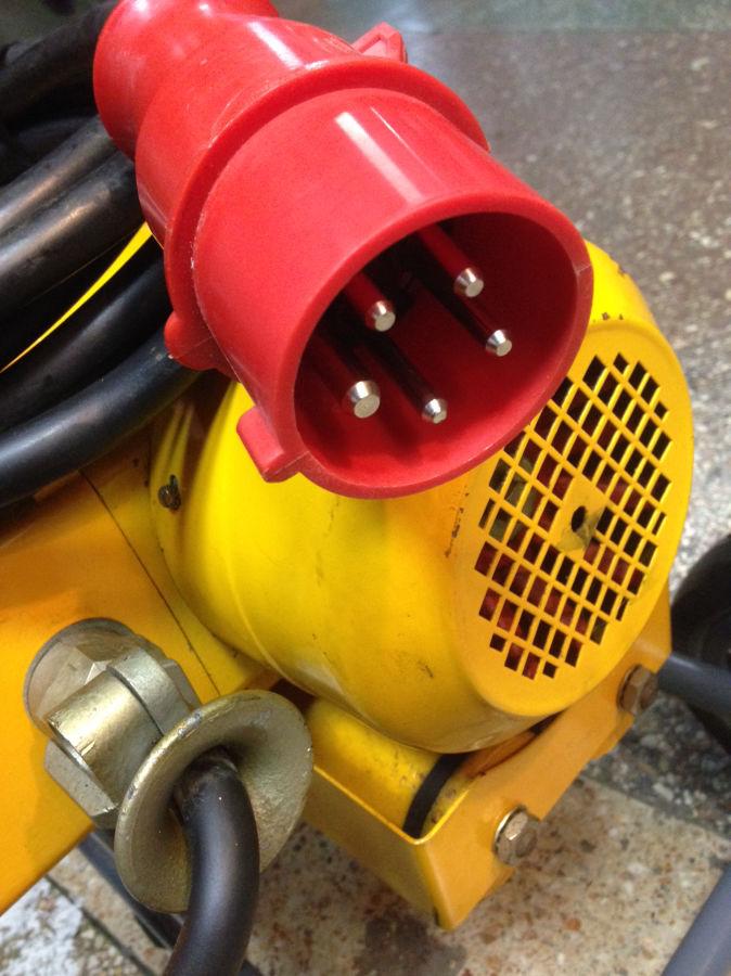 Фото 8 - Агрегат АВД Вагнер 2600Н безвоздушная окраска Wagner высокого давления