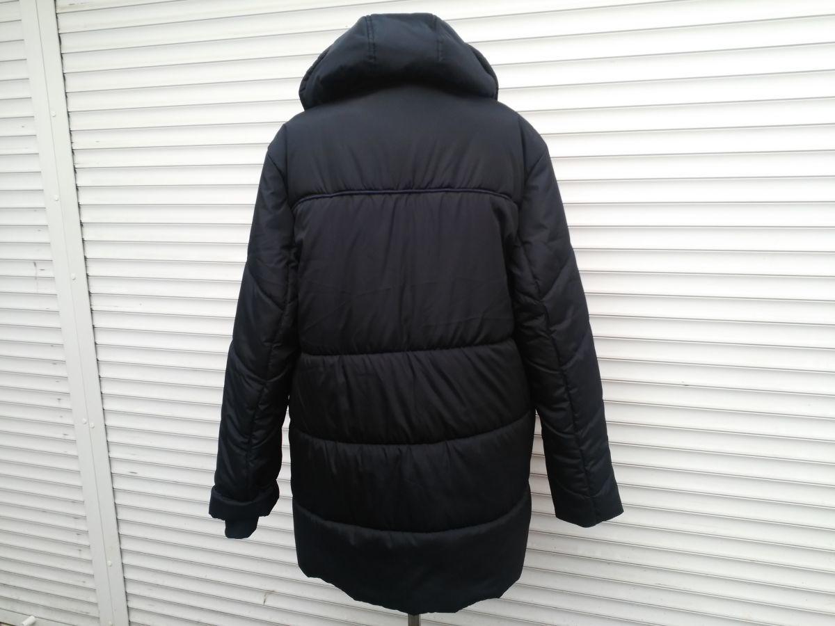 Фото 3 - мужская зимняя  модельная  куртка 3 XL- 6XL  р-ры