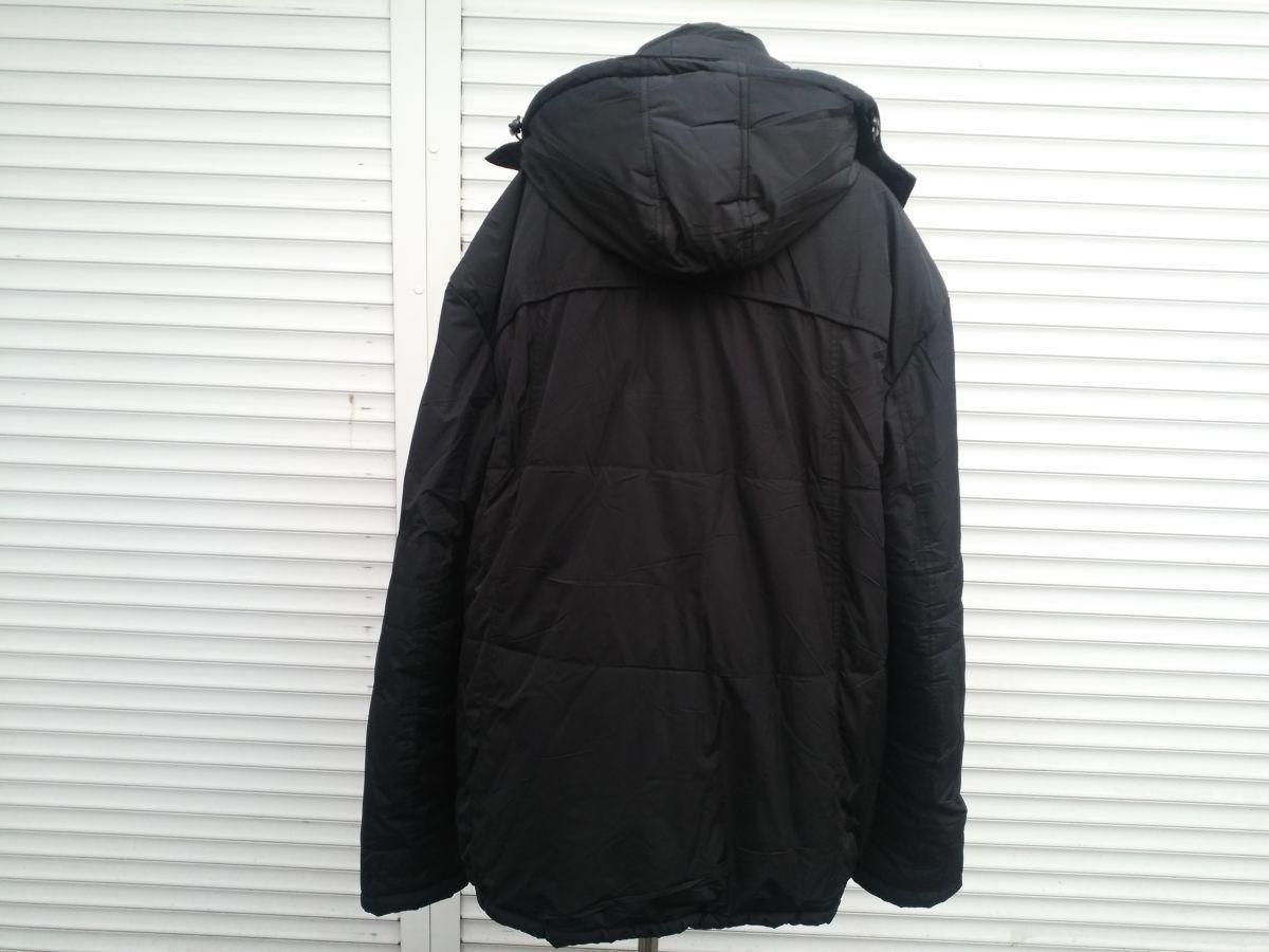 Фото 3 - зимняя мужская куртка 56-60 р-ры