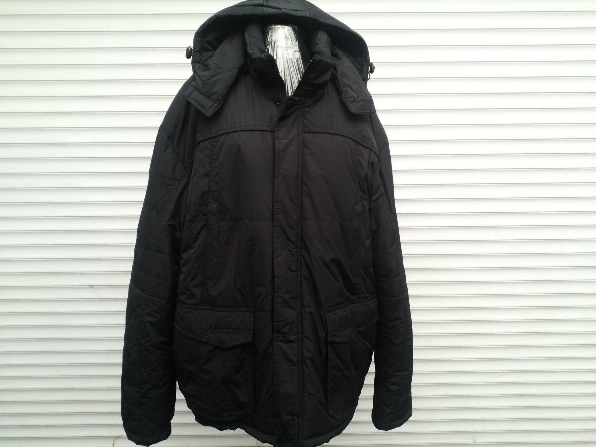 Фото - зимняя мужская куртка 56-60 р-ры