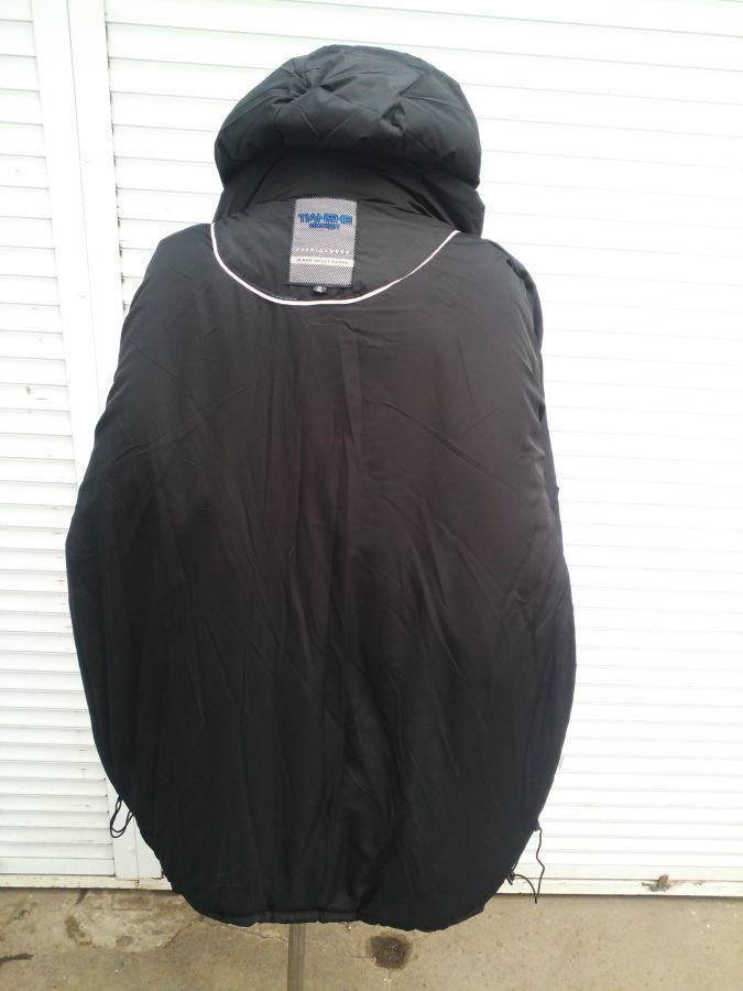 Фото 2 - зимняя мужская куртка 56-60 р-ры