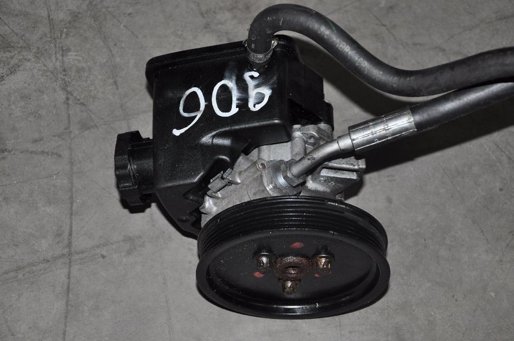 Фото - Гидроусилитель руля гидрач Mercedes Sprinter 2.2CDI