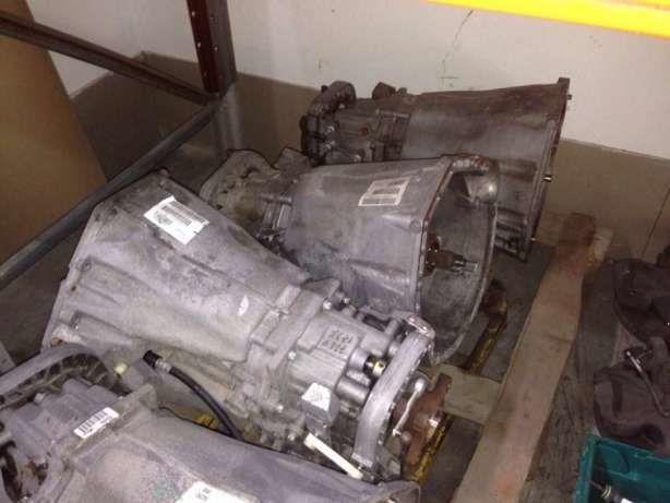 Фото 4 - Коробка передач КПП Mercedes Sprinter 2.2CDI W906 OM646 A 9062601000