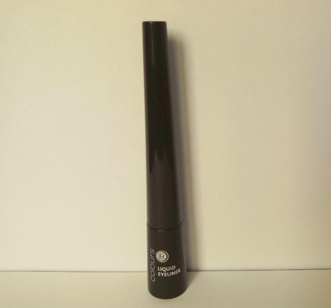 Фото 3 - LR Colours Жидкая подводка для глаз черная и коричневая ЛР Колорс