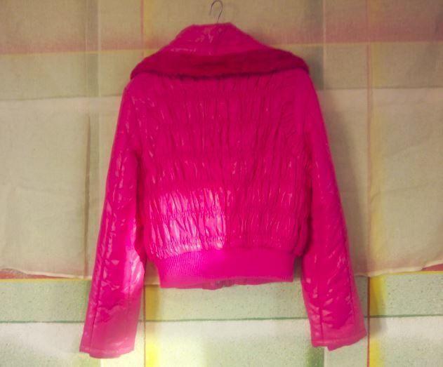 Фото 2 - Куртка женская курточка пуховик женский Oodji куртки курточки пуховики