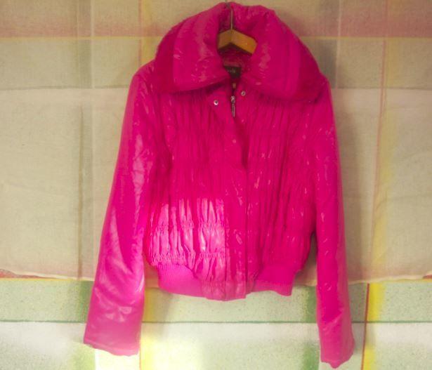 Фото - Куртка женская курточка пуховик женский Oodji куртки курточки пуховики