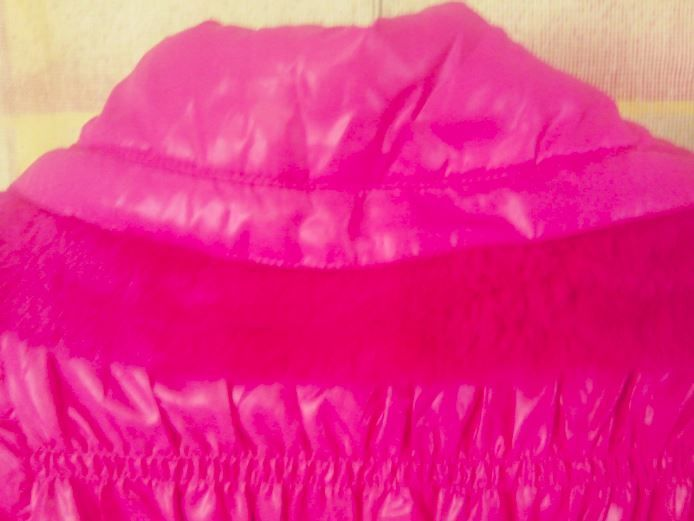 Фото 3 - Куртка женская курточка пуховик женский Oodji куртки курточки пуховики