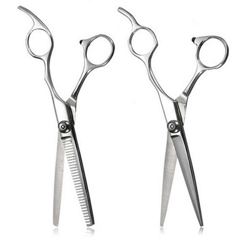 Фото - Ножницы для стрижки волос.