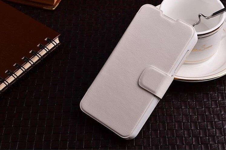 Фото - Чехол кожаный для телефона Lenovo Lemon k3 Примечание 5.5 .