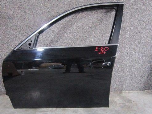 Фото 2 - Дверь передняя правая левая BMW БМВ М5 E60 E61 б\у