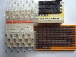 Фото 2 - Куплю микросхемы 155 серии , 555 и т.д.