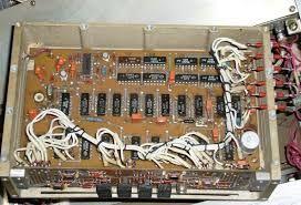 Фото 4 - Куплю микросхемы 155 серии , 555 и т.д.