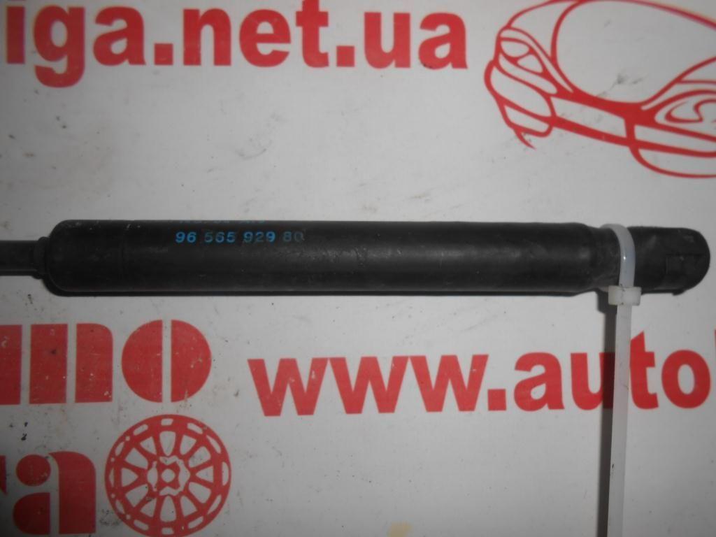 Фото 3 - Амортизатор крышки багажника (9656592980) PEUGEOT 407 04-11